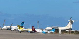 Λιβύη: Εκλεισε το αεροδρόμιο Μίτιγκα λόγω εκτόξευσης ρουκετών