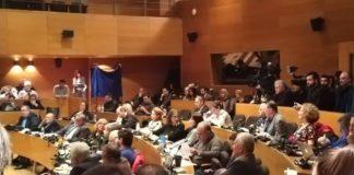 Δ. Θεσσαλονίκης: Εννέα υποψήφιοι για Συμπαραστάτη του Δημότη (pics)