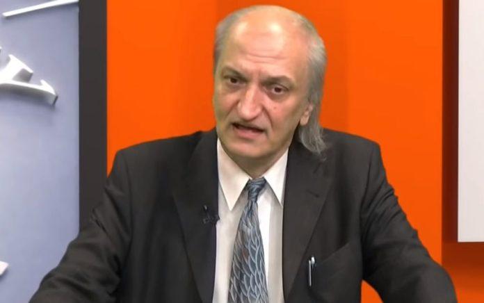 Αθ. Δρούγος: «Υβριδική απειλή για την Ελλάδα το μεταναστευτικό»