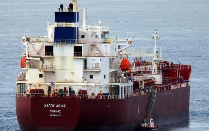 Απελευθερώθηκαν οι Έλληνες ναυτικοί που είχαν απαχθεί στο Καμερούν