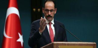 Τουρκία: Σημαντική για την κατάπαυση πυρός στη Λιβύη η Διάσκεψη του Βερολίνου