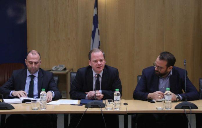 Κ. Καραμανλής: Έτοιμος το 2023 ο αυτοκινητόδρομος Πάτρα-Πύργος
