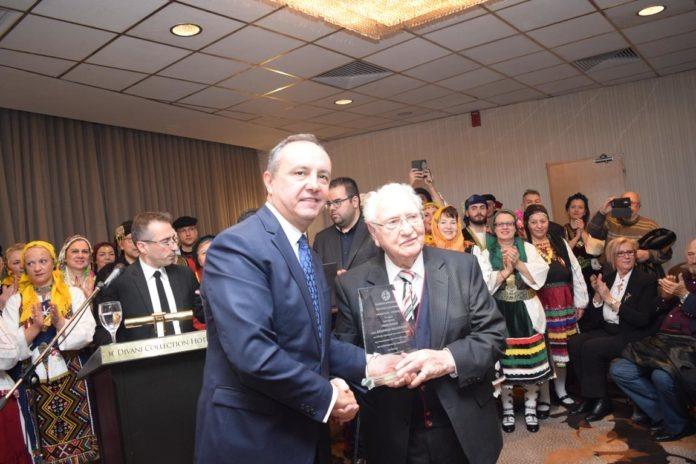 Θ. Καράογλου: «Η Ελλάδα ξεκινά από τη Θράκη, δεν τελειώνει εκεί»