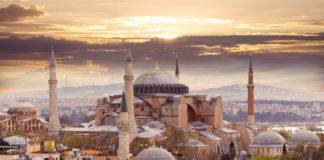 Ο Ekrem Hacihassan μάς ξεναγεί στην Πόλη, τον Πόντο, την Καππαδοκία