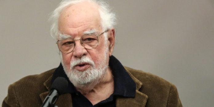 Έφυγε από τη ζωή ο συγγραφέας και καθηγητής Κώστας Σοφούλης