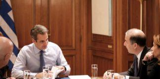 ΣΥΡΙΖΑ: Βλέπουν εσωκομματικό εκβιασμό Κυριάκου για εκλογές