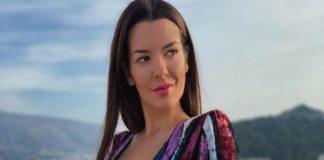 Έγκυος στον πέμπτο μήνα η Νικολέττα Ράλλη
