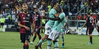 Ίντερ - Κάλιαρι: Στο Κύπελλο μετρούν τα... γκολ