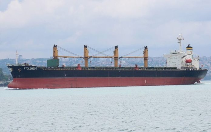 Αγωνία για τους ομήρους ναυτικούς στο Τζιμπουτί