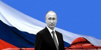 Β. Πούτιν: Θα βρεθεί στη Διάσκεψη του Βερολίνου για τη Λιβύη