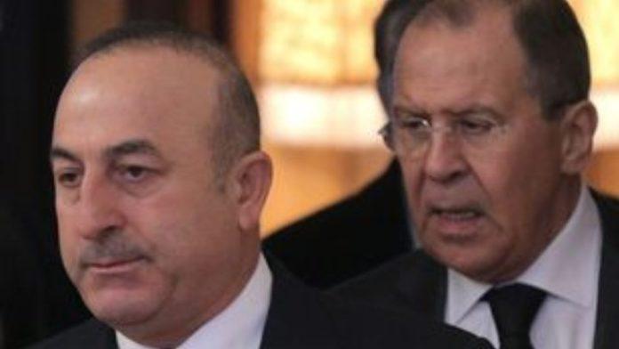 Σ.Λαβρόφ: Πρόδος επιτεύχθηκε στις συνομιλίες για την Λιβύη