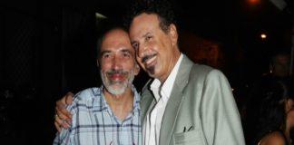 """Χ. Γρηγορόπουλος: """"Δεν γινόταν να μη συμμετέχω στο Καφέ της Χαράς"""""""