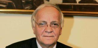 Τ. Σπηλιόπουλος: Ο Κ. Ζέρβας ήταν και είναι φίλος μου