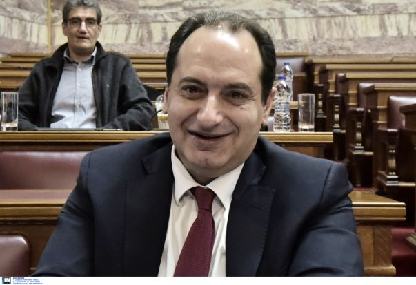 ΣΥΡΙΖΑ:Όλο κι ανεβαίνουν οι μετοχές Σπίρτζη!