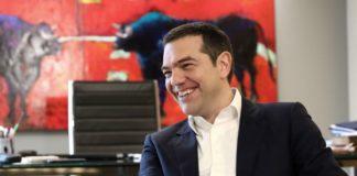 Τσίπρας:Ενώπιος ενωπίω με την εντός ΣΥΡΙΖΑ κριτική