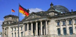 Γερμανική Βουλή: Παράνομο το MoY Τουρκίας - Λιβύης
