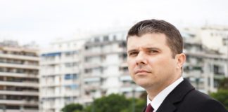 Αθ. Ζάχρος: Έντονη κινητικότητα στη ρύθμιση της αγοράς τυχερών παιχνιδιών