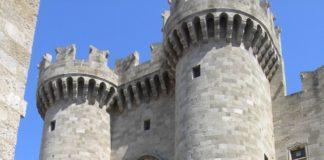 Ανάδειξη της Μεσαιωνικής Πόλης της Ρόδου