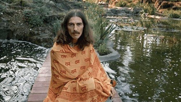 Ένας «κήπος μέσα στο δάσος» για τον Τζορτζ Χάρισον, στο Λίβερπουλ