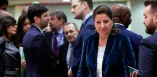 Η υπ. Υγείας Ανιές Μπουζέν θα είναι υποψήφια δήμαρχος του Παρισιού με το κόμμα του Μακρόν