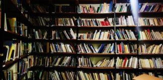 Μία βιβλιοθήκη αφιερωμένη στο περιβάλλον