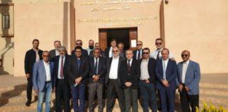 Μνημόνιο συνεργασίας θα υπογράψει το ΕΕΘ με Επιμελητήριο του Μαρακές