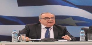 Ν. Παπαθανάσης: «Να σταματήσουμε τον εναγκαλισμό του κράτους με τον επιχειρηματία»