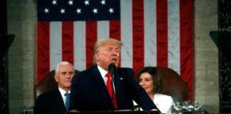 Ντ. Τραμπ: Εγώ τηρώ τις υποσχέσεις μου