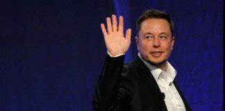 Ο Elon Musk αποκαλύπτει το βιβλίο που τον ενέπνευσε για το SpaceX
