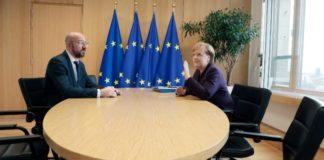 Οι ηγέτες της Ευρωπαϊκής Ένωσης συνεδριάζουν για τον προϋπολογισμό 2021-2027