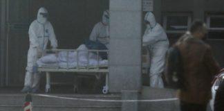 Οι τελευταίες εξελίξεις στον κόσμο στην επιδημία του νέου κοροναϊού