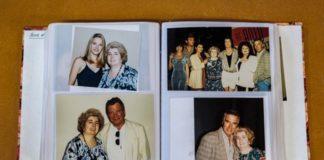 Στο Βέλγιο βρέθηκε άλμπουμ με φωτογραφίες γυναίκας με διάσημους του Χόλιγουντ
