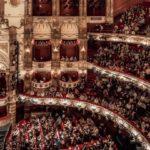 Στο Λονδίνο, η δολοφονία του πρώην Ρώσου πράκτορα Λιτβινένκο γίνεται όπερα