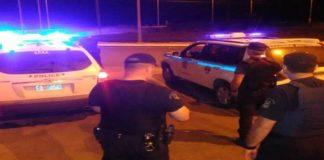 Σύλληψη διακινητή για παράνομη μεταφορά μεταναστών