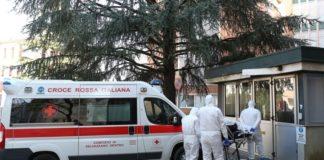 Ιταλία: 627 νεκροί σε μία μέρα, 4.032 συνολικά!