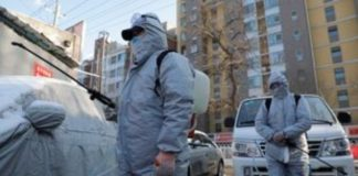 1.523 οι νεκροί στην Κίνα. Το πρώτο θύμα του covid-19, στην Ευρώπη