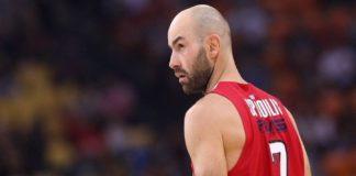 EuroLeague: Όταν ο Σπανούλης... κάνει ότι θέλει μέσα στο παιχνίδι (vd)