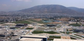 Α. Γεωργιάδης: Ξεμπλοκάρουμε το έργο στο Ελληνικό, στέλνουμε ισχυρό μήνυμα στους επενδυτές