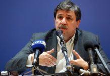 Α. Ξανθός: Στηρίζουμε τη λογική των μέτρων έκτακτης ανάγκης της κυβέρνησης για την αντιμετώπιση του κοροναϊού