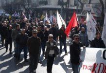 ΑΔΕΔΥ: Η κυβέρνηση να αποσύρει το αντιασφαλιστικό νομοσχέδιο
