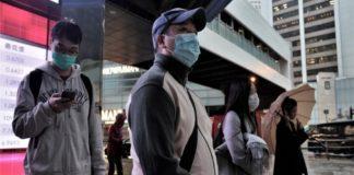 Covid-2019: 6 θάνατοι, 1716 κρούσματα σε ιατρικό, νοσηλευτικό προσωπικό στην Κίνα