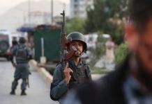 Αφγανιστάν: Η αρχή μιας ιστορικής εκεχειρίας