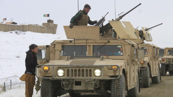 Αφγανιστάν: Η εκεχειρία με τους Ταλιμπάν θα εφαρμοστεί σε όλη τη χώρα, σύμφωνα με Αμερικανό αξιωματούχο