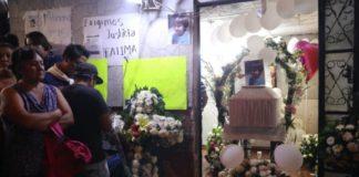 Αγανάκτηση έχει προκαλέσει ο φόνος ενός 7χρονου κοριτσιού στο Μεξικό