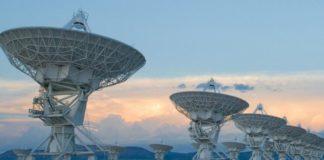 Άκαρπη η αναζήτηση εξωγήινου πολιτισμού μέχρι στιγμής