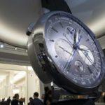 """Ακυρώθηκε η έκθεση ρολογιών """"Watches and Wonders Geneva"""" λόγω του κοροναϊού"""