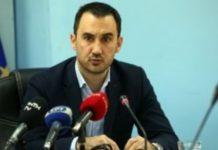 Αλ. Χαρίτσης: Ανασφάλεια και χάος, με αποκλειστική ευθύνη της κυβέρνησης