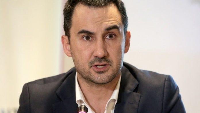 Αλ. Χαρίτσης: Η κυβέρνηση μεταθέτει στις τοπικές κοινωνίες τις δικές της ευθύνες για το προσφυγικό