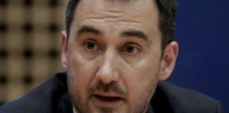 Αλ. Χαρίτσης: Οι εικόνες στην ΑΣΟΕΕ προσβάλλουν βάναυσα το ελληνικό πανεπιστήμιο
