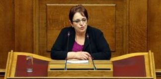 Αλ. Παπαρήγα: Το ασφαλιστικό νομοσχέδιο αποτελεί νέο γύρο επίθεσης απέναντι στους εργαζόμενους και τους συνταξιούχους